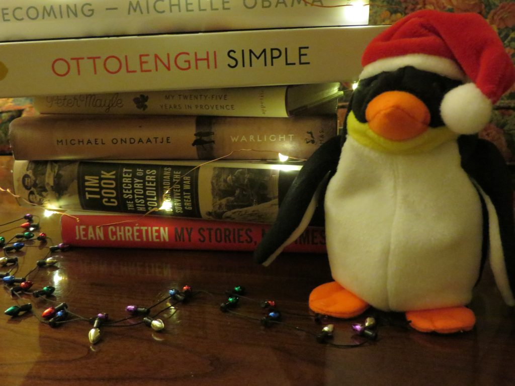 Its Snowy Outside And Santas Readying His Sleigh Which Means Its Time Once Again For Our Annual 12 Days Of Penguin Random House Christmas Promotion