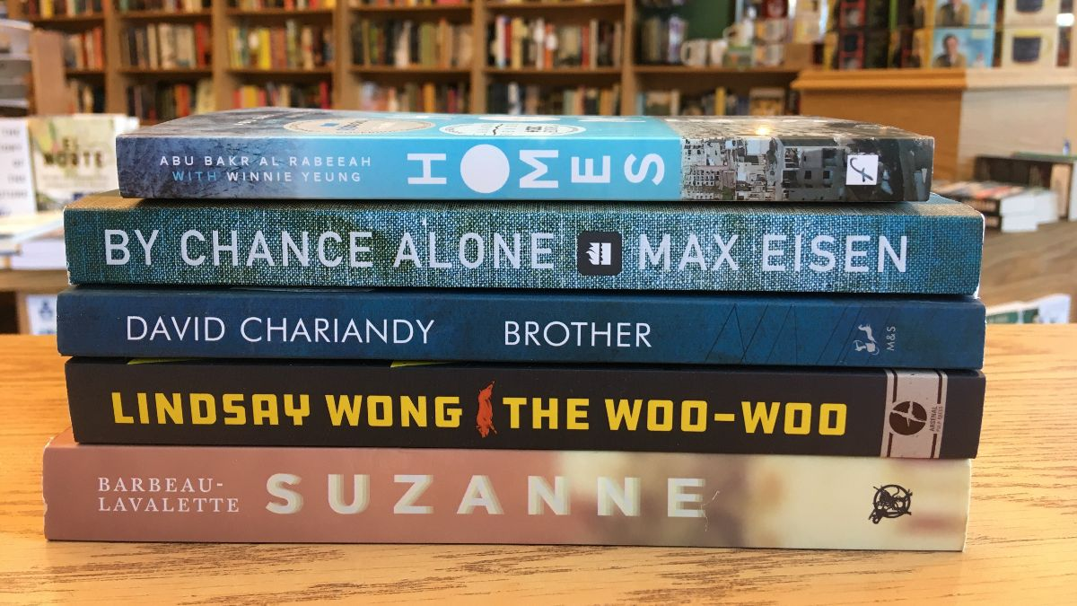 The Newsletter – Books On Beechwood